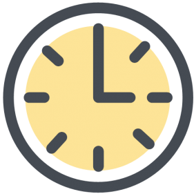 Questa immagine ha l'attributo alt vuoto; il nome del file è clock-281x281.png